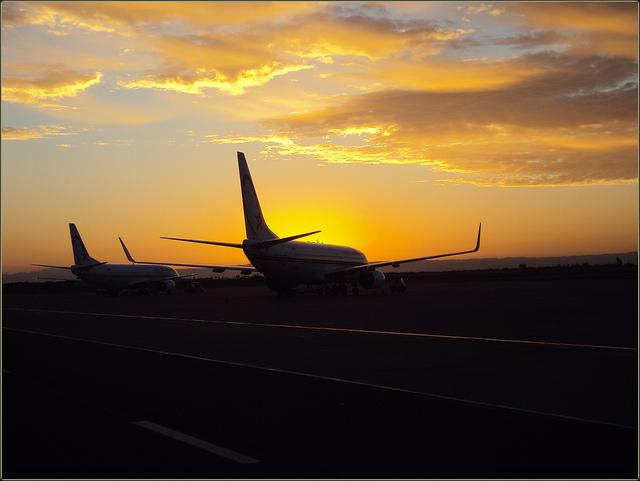 Agadir Airport | The Spot Morocco