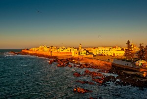 Essaouira Sunset | The Spot Morocco, surf camp morocco, surf holiday in morocco, surf morocco