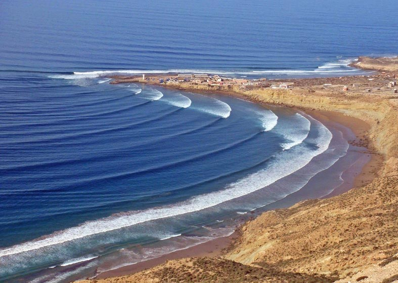Imsouanne | The Spot Morocco, Taghazout, surf Morocco, surf in Morocco, where to surf in Morocco