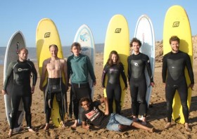 Surf Lesson at 17km| The Spot Morocco | Surf camp Morocco, Surfing Morocco, Surf Morocco, Surf School Morocco, Surf Holidays in Morocco, Surf Taghazout