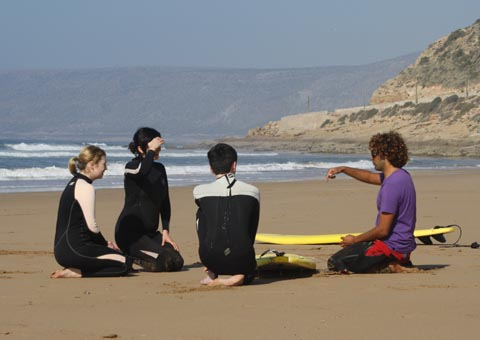 Surf Lesson at Aghroud| The Spot Morocco | Surf camp Morocco, Surfing Morocco, Surf Morocco, Surf School Morocco, Surf Holidays in Morocco, Surf Taghazout