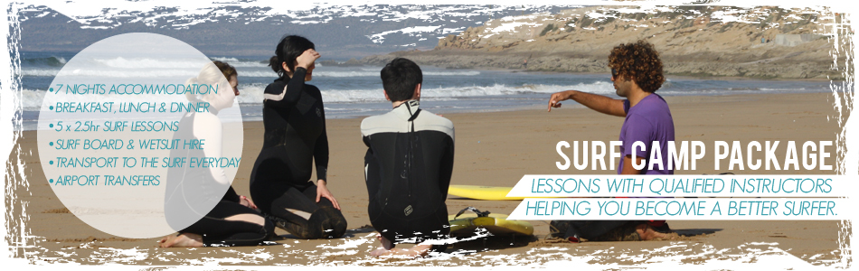 Surf Camp Package | The Spot Morocco, Surf camp Morocco, Surfing Morocco, Surf Morocco, Surf School Morocco, Surf Holidays in Morocco, Surf Taghazout