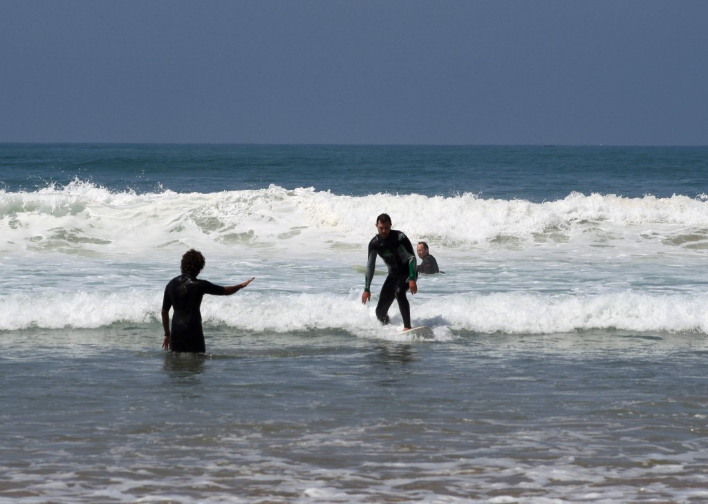 Beginner Surf lessons in Morocco| The Spot Morocco,Taghazout, surf Morocco, where to surf in Morocco, surf camp Morocco, surfing Morocco, Morocco surf