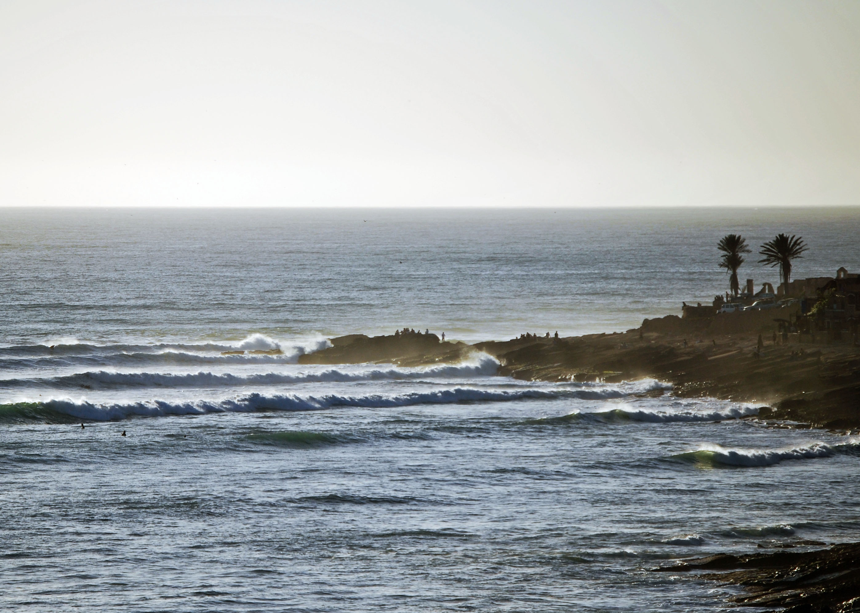 Surf Spot Guide 1: Anchor Point