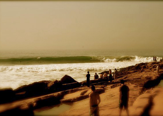 Anchor Point | The Spot Morocco, Surf Camp Taghazout, Surf Morocco, Surfing in Moroco, where to surf in Morocco