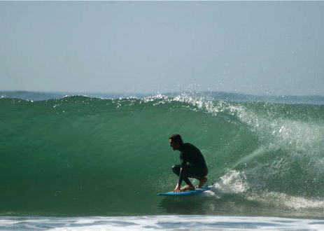 Barells | The Spot Morocco, Surf Camp Taghazout, Surf in Morocco, Surfing Holiday Morocco, Where to Surf in Morocco