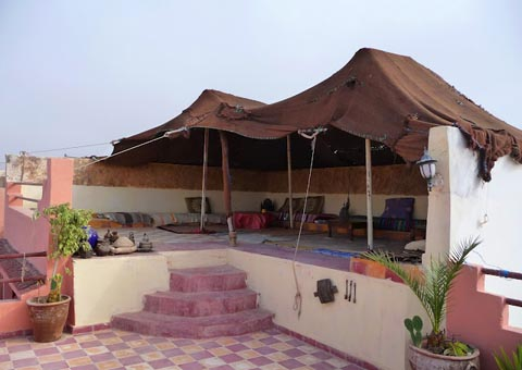 Sahara Tent Terrace | The Spot Morocco | Surf camp Morocco, Surfing Morocco, Surf Morocco, Surf School Morocco, Surf Holidays in Morocco, Surf Taghazout