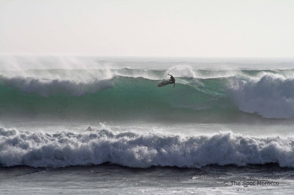 September Boilers | The Spot Morocco, surf morocco, surfing in morocco, boilers morocco, surf taghazout