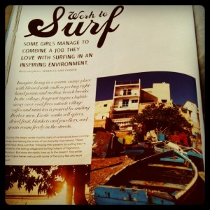 SurfGirl Mag loves 3The Spot Morocco | Surf camp Morocco, Surfing Morocco, Surf Morocco, Surf School Morocco, Surf Holidays in Morocco, Surf Taghazout