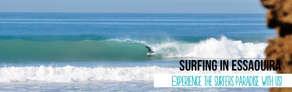 Surfing in Essaouira | The Spot Morocco, Surf Camp Morocco, Surfing in Morocco, Surf Trip Morocco