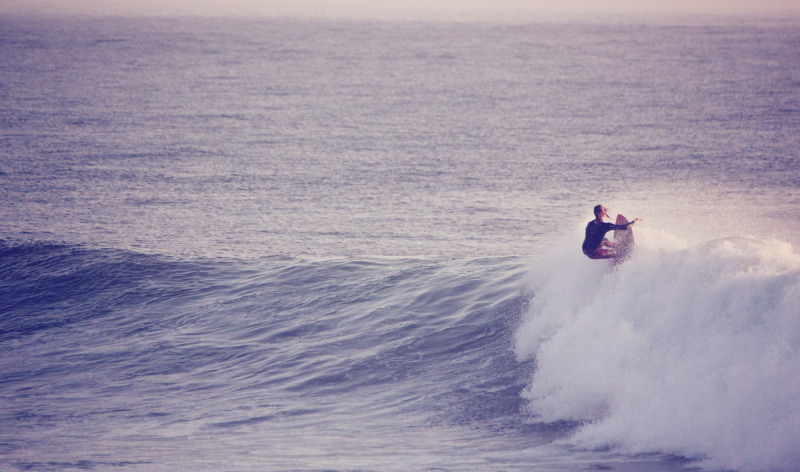 VIDEO: Salty Dreams – Surfing in Morocco