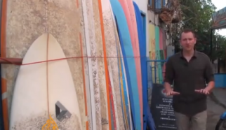 VIDEO: Taghazout – From fishing village to surfing Mecca