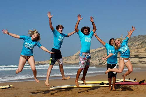 The Spot Morocco, Surf Camp Morocco, Surf Holiday Morocco, Surfing in Morocco, Surf Morocco